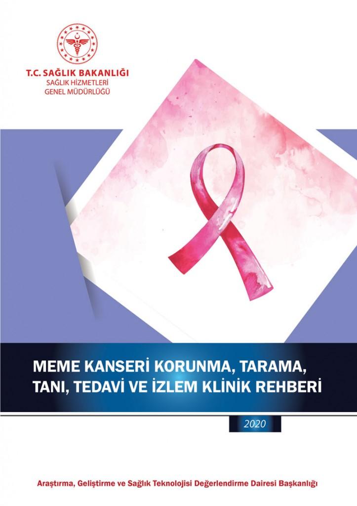 Meme Kanseri Tanı Tarama ve Tedavi Protokolü